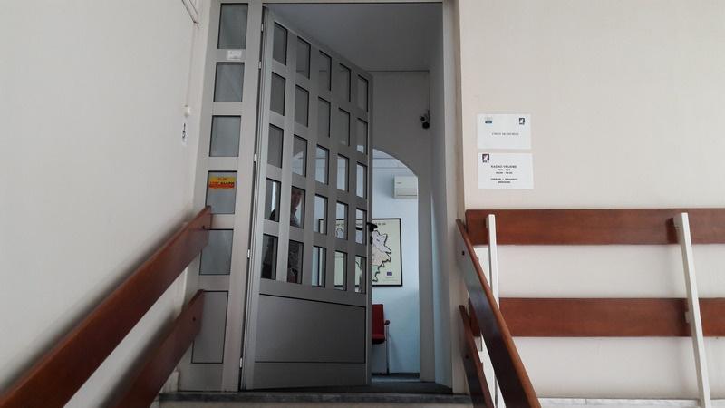 REZ Agencija - ured, otvorena vrata