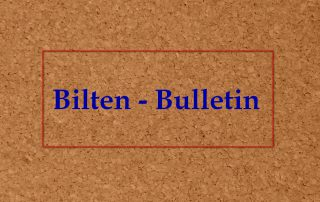 "Bulletin of the project ""Co-processing of municipal waste…"" 3"
