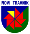 Development strategy of the Municipality Novi Travnik for the period 2014-2020 1