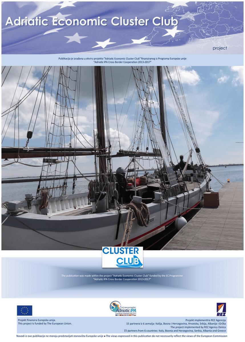 Adriatic Economic Cluster Club 2