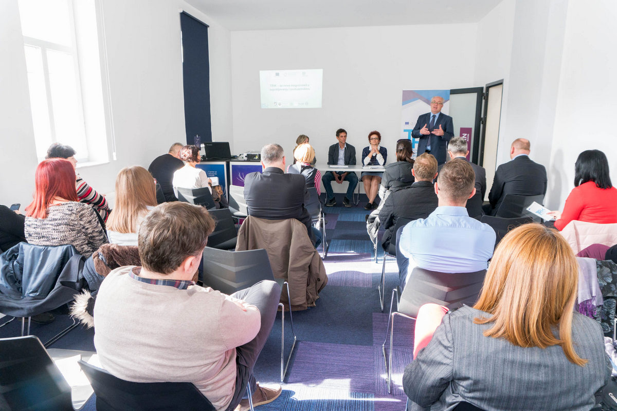 LPZ Travnik: Počinju aktivnosti na zapošljavanju mladih 1