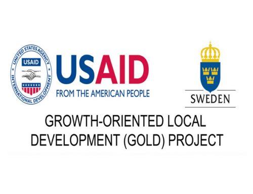 Job creation through critical workforce development training activities