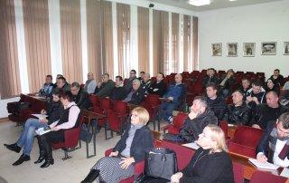 U Travniku održana druga AgMENTOR biznis klinika 2