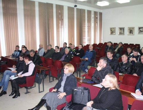 U Travniku održana druga AgMENTOR biznis klinika