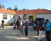 Područna škola Bukve, Općina Vitez 3