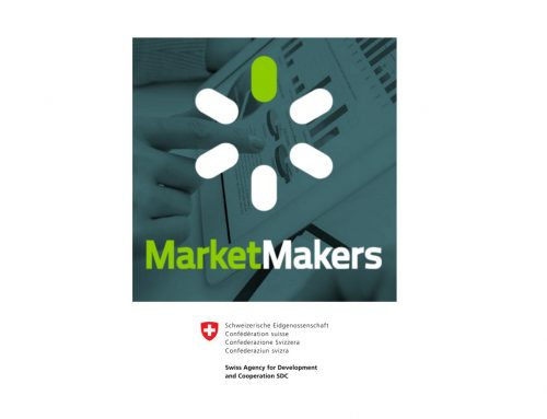 Support to the MarketMakers Programme