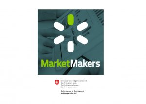 MarketMakers projekt