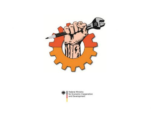 Vocational education through practical training in the metal sector in Bosnia and Herzegovina