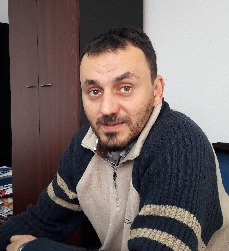 Adnan Gazija