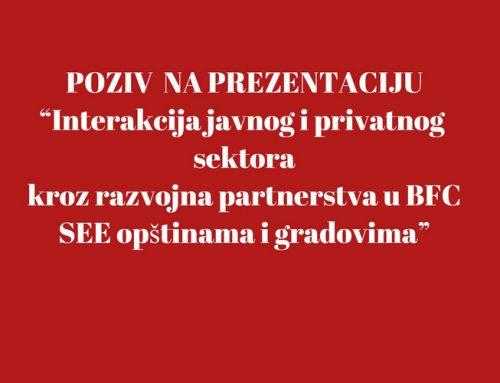 Agencija ZEDA – Poziv na prezentaciju