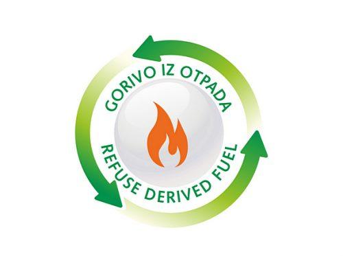 Prerada komunalnog otpada kao alternativnog goriva u industriji cementa u BiH