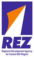 REZ Agency Official Logo