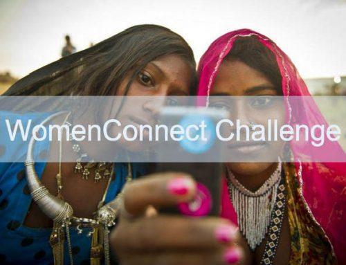 WomenConnect Challenge – Poziv za PP
