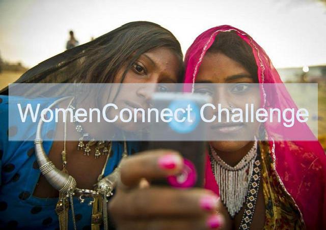 WomenConnect Challenge - Poziv za PP 1
