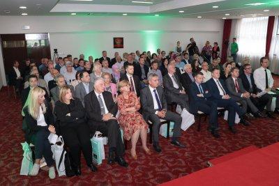 Završna konferencija projekta Prerada komunalnog otpada