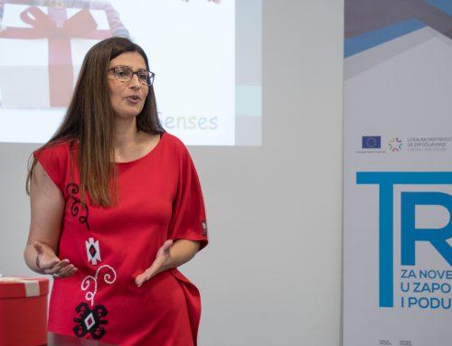 Projekt TRIK – Podržano pet poslovnih ideja u okviru BeeZone Startup akademije