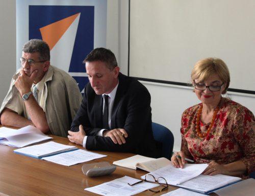 Održana XV Skupština osnivača REZ Agencije