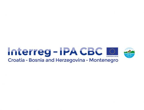 Interreg IPA Cross-border Cooperation CRO-BiH-MNE (2. poziv)
