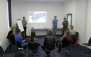 Projekt TRIK - Motivacijski seminar za nezaposlene