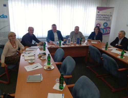 Održan 12. sastanak Savjeta BFC Mreže Federacije BiH