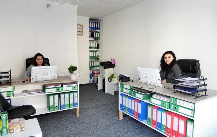 Rekontiva Travnik - Enisa i Amela