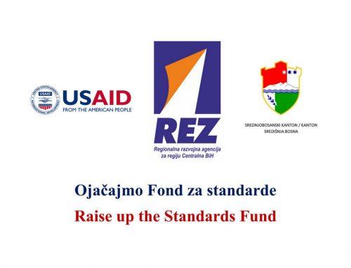 Dvije prilike za grant sredstva u SBK/KSB – Info dan u Donjem Vakufu