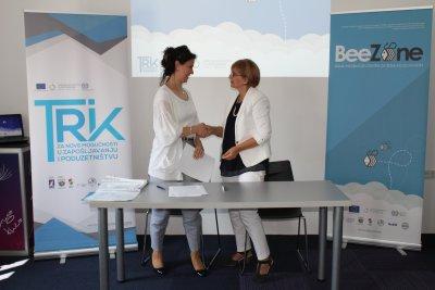 Rekontiva Travnik i REZ Agencija