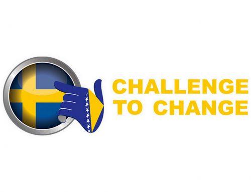 Četvrti javni poziv za dostavu PP za korištenje sredstava Challenge fonda