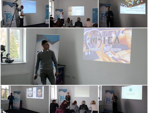 Projekt TRIK – start-up i novčana podrška za sedam poslovnih ideja