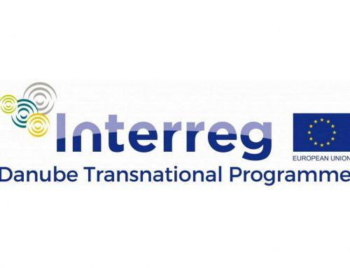 Danube Transnational Programme (DTP) – Otvoren 3. poziv za PP