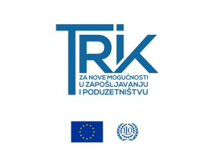 TRIK – For New Opportunities in Employment and Entrepreneurship