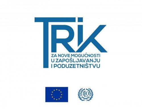 TRIK – For New Opportunities in Employment and Entrepreneurship