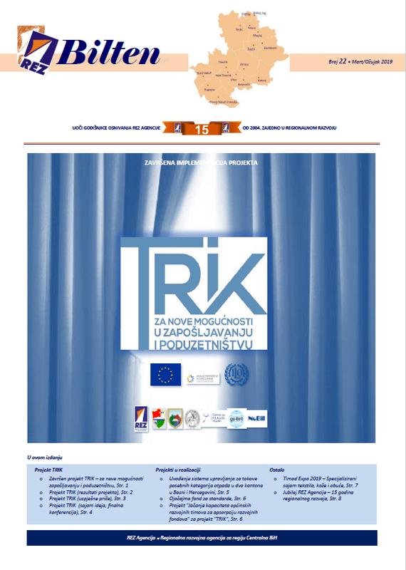 REZ Agency Bulletins 4
