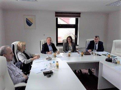 13. Sastanak Savjeta BFC mreže Federacije BiH