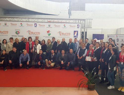 Završen sajam Timod EXPO 2019