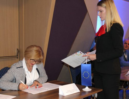 Svečano promovirana Lokalna partnerstva za zapošljavanje u BiH