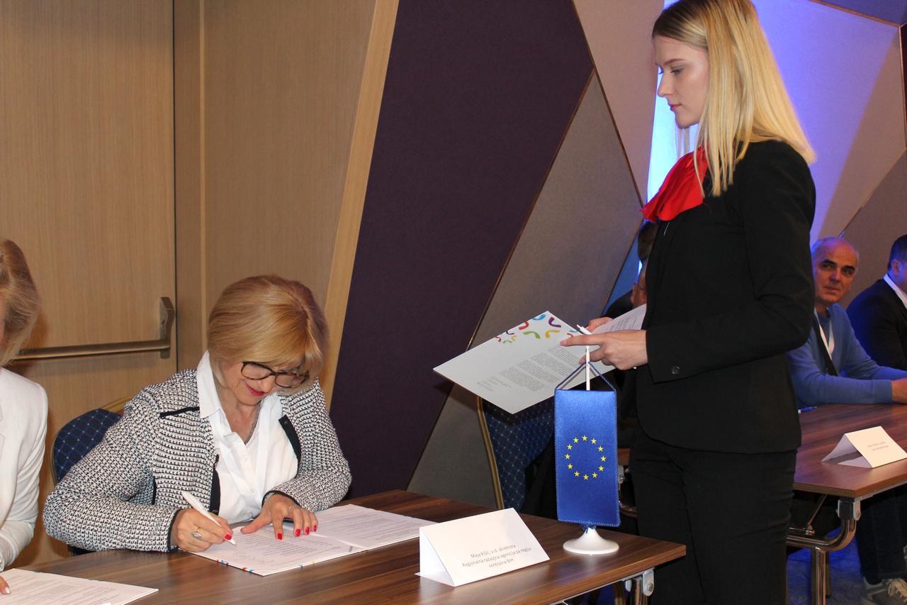 Promovirana Lokalna partnerstva za zapošljavanje u BiH
