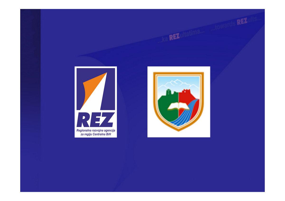 REZ Agencija i Općina Travnik