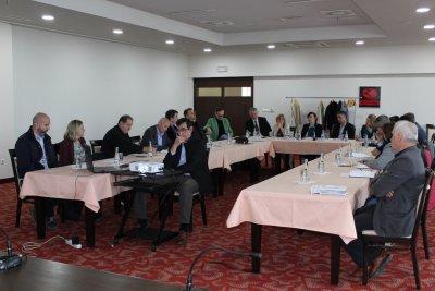 Prvi sastanak radne grupe GIZ-ALBA-REZ