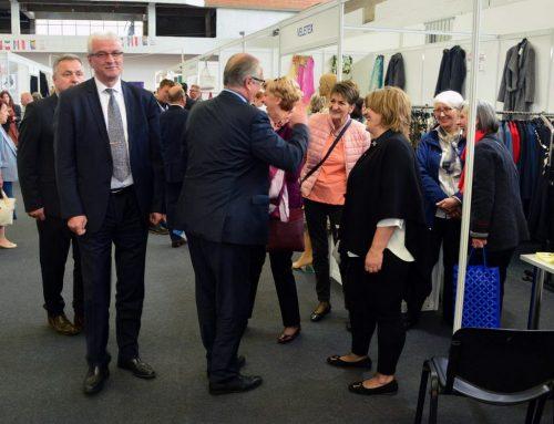 REZ Agencija – suorganizator sajma Timod Expo 2019