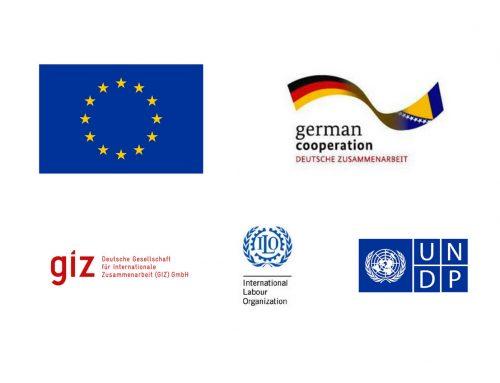 Javni poziv za dostavu PP za partnerstva u oblasti izvozno orijentiranih sektora