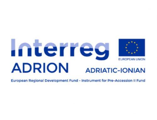 Interreg ADRION, Treći poziv za PP – Prioritetne ose 1 i 3