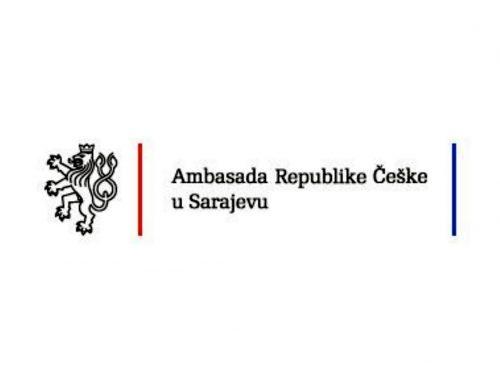 Ambasada Republike Češke – Promocija trgovine i ulaganja (poziv za PP)