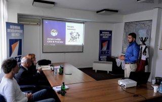 Podrška razvoju poduzetništva - prezentacija poslovnih ideja 4