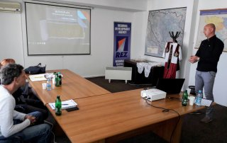 Podrška razvoju poduzetništva - prezentacija poslovnih ideja 7