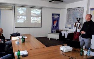 Podrška razvoju poduzetništva - prezentacija poslovnih ideja 8