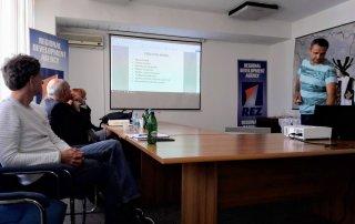 Podrška razvoju poduzetništva - prezentacija poslovnih ideja 9