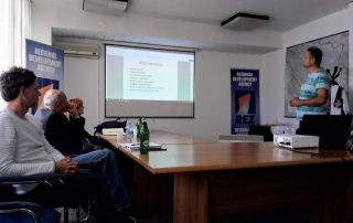 Podrška razvoju poduzetništva - prezentacija poslovnih ideja 10