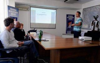 Podrška razvoju poduzetništva - prezentacija poslovnih ideja 11