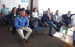 Podrška razvoju poduzetništva - prezentacija poslovnih ideja 2